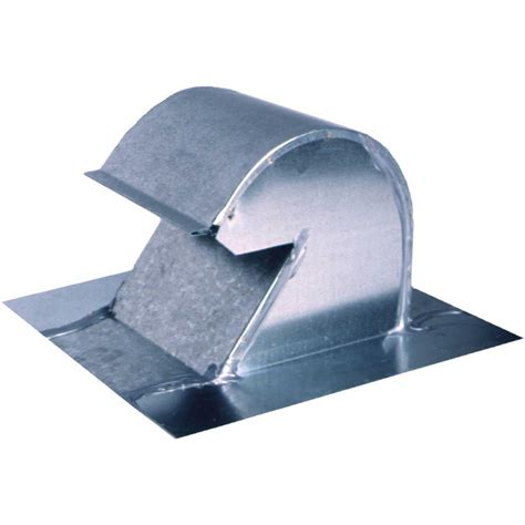10 Inch Exhaust Cap by 6 In Goose Neck Vent Roof Cap Gnv6 The Home Depot