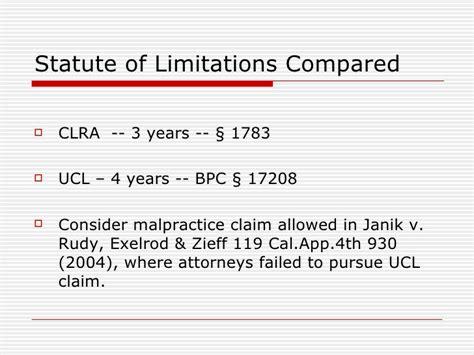 california code of civil procedure section 437c california s consumer legal remedies act