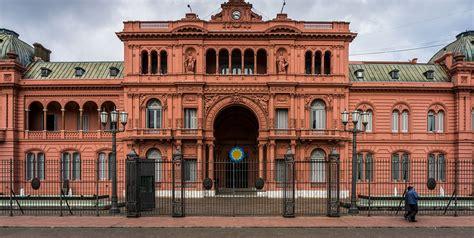 casa rosada casa rosada la enciclopedia libre