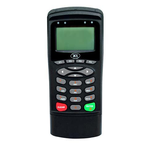mobile smart card reader smart card readers acr89u a1 handheld smart card reader