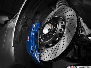 ecs news bmw e9x m3 big brake kit