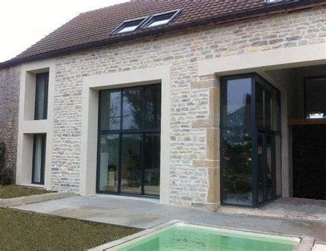 Cout Rehabilitation Grange by R 201 Habilitation D Une Grange Arnaud Alquier
