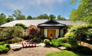 The japanese style house in america a testimony of a wwii era love