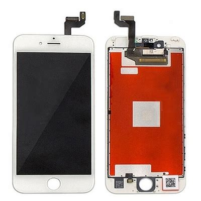 Lcd Iphone 6s Ibox iphone 6s front lcd digitizer 4 7 quot assembly white