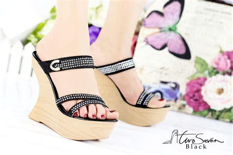 Sepatu Sandal Untuk Wanita 20 model sepatu sandal wanita import modern terbaru 2018