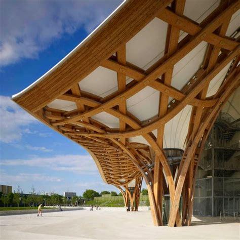 popolare mez design dautore centre pompidou metz shigeru