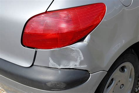 Car Damage Types types of car damage car repairs derbycar