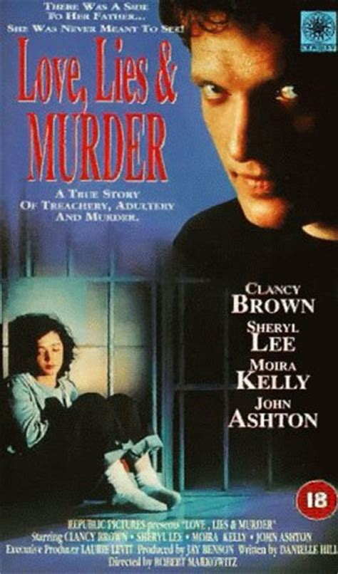 film love lies love lies and murder tv movie 1991 imdb
