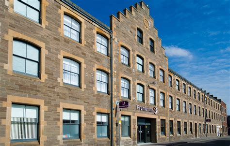 Perth Premier Inn Unveiled December 2014 News