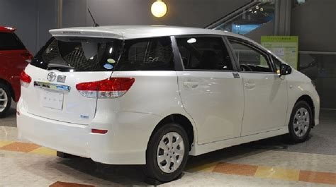Harga Kit Release 2018 toyota wish release date review price