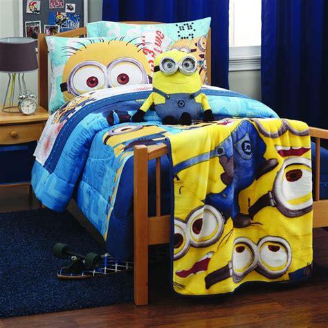 Yellow Minion Bedroom 20 Most Wonderful Minion Decor Ideas Home Design And