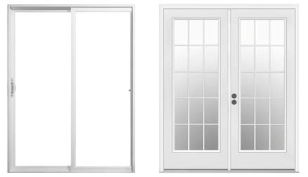 Types Of Home Decor Styles Glass Patio Doors Pj Fitzpatrick