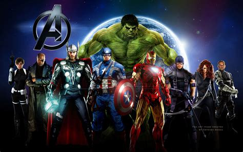 digital hd wallpapers the avengers hd wallpapers pack set 2