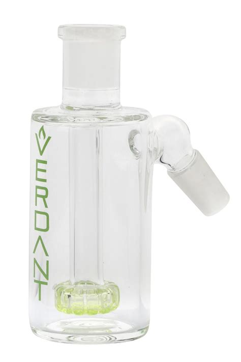 Verdant Detox by Verdant Ash Catcher With Assorted Colored Showerhead 14mm