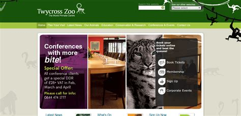 discount vouchers zoo twycross zoo voucher codes discount codes myvouchercodes