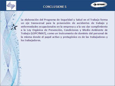 ley del trabajo en venezuela y la seguridad y salud laboral ley del trabajo en venezuela y la seguridad y salud
