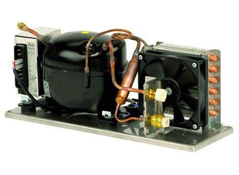 Kompresor Freser Best Price Mini Car Refrigerator Dc12v 24v Compressor For