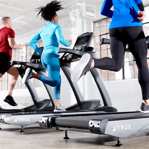 fitness equipment for commercial facilities or homes true fitness
