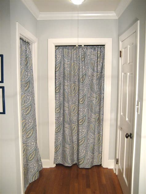 curtain for closet curtain closet furniture ideas deltaangelgroup