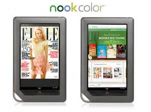 color nook nook color 2 launching in september ditches lcd