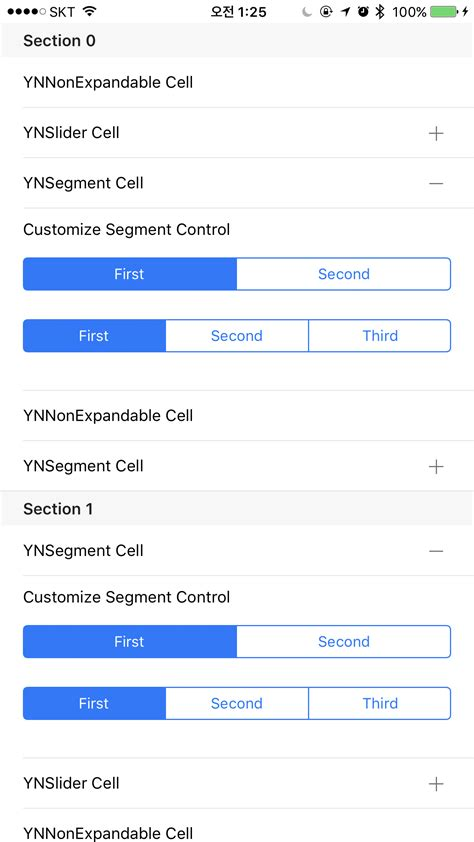 expandable tableview swift ynexpandablecell for ios cocoa controls