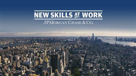 jp ny new york city skills gap report jpmorgan co