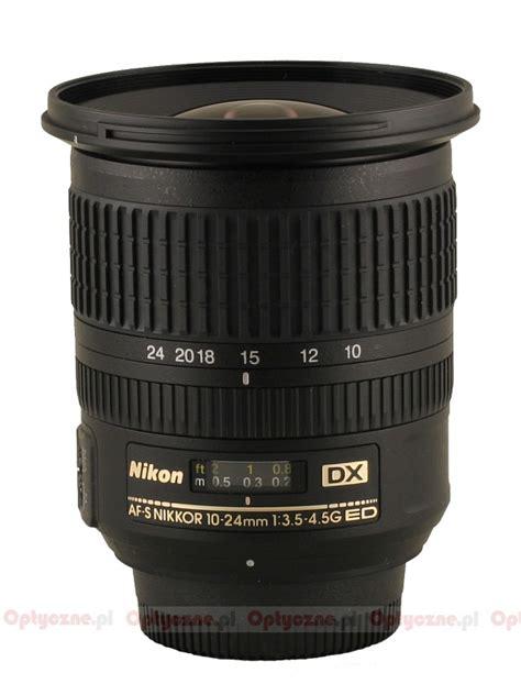 Nikon Lensa Af S Dx 10 24mm F35 45g Ed Alta nikon af s dx nikkor 10 24mm f 3 5 4 5g ed review dslr
