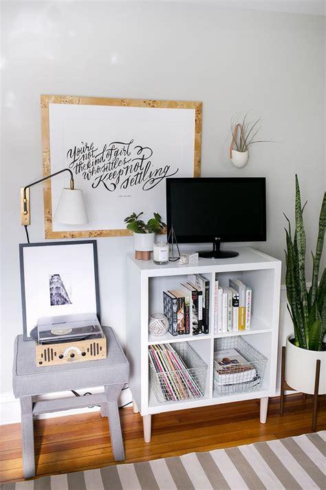 ways  style   ikeas kallax expedit shelf