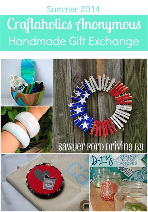 Handmade Gifts 2014 - craftaholics anonymous 174 2014 summer handmade gift