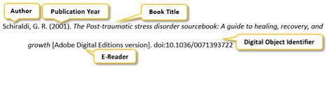 mla format of ebook book ebook dissertation citation pscc libraries at