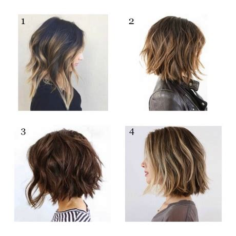 hairstyles and colours for shoulder length hair hair colour for medium length hair