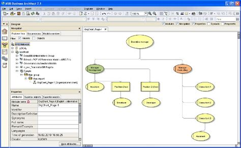 what s visio features en detail microsoft visio import aris bpm