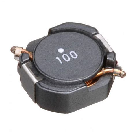 tdk automotive inductors clf12555t 2r2n ca tdk corporation inductors coils chokes digikey