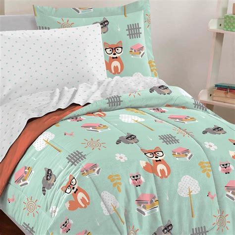 Woodland Bedding by Ceiling Tile Headboards Redecorate Your Bedroom