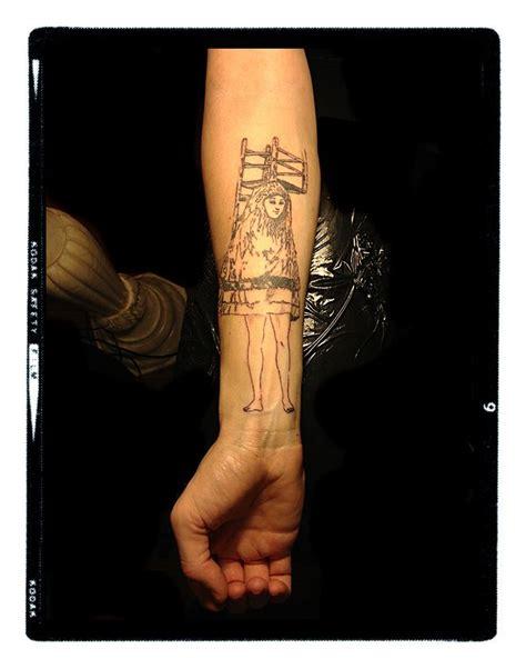 Cabinet De Tatouage by Oscar Y Astiz Cabinet Priv 233 De Tatouage Technique De
