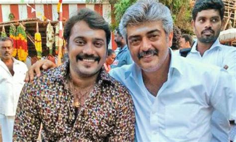 actor bala in veeram bala s second innings in tamil thanks to ajith