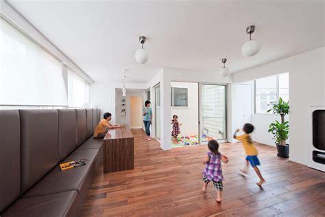 architettura design per bambini