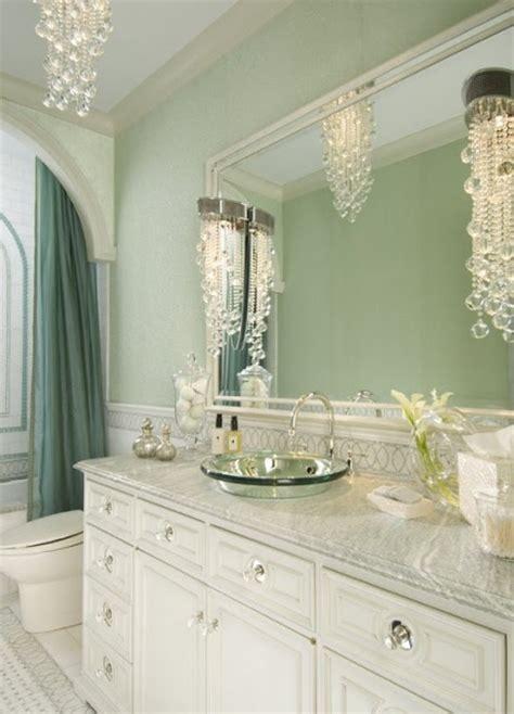 light green bathrooms light green and white bath lovehouse pinterest