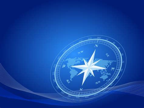 Compass Presentation Powerpoint Templates 3d Graphics Backgrounds For Powerpoint Presentation