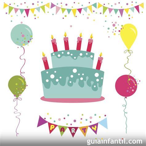 imagenes de cumpleaños fiesta dibujos para colorear de fiesta de cumplea 241 os