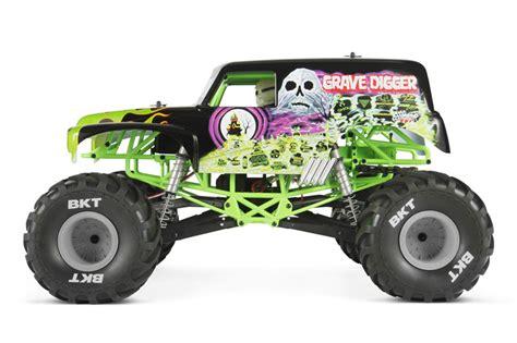 grave digger truck specs axial racing smt10 grave digger jam truck 1
