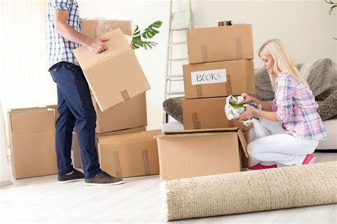 packing and moving domestic home relocation services in pune local home