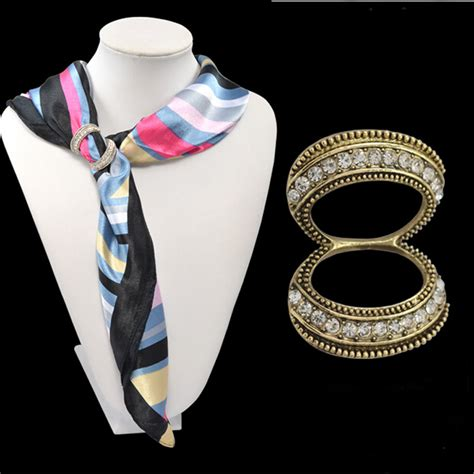 scarf buckle online buy wholesale scarf buckle from china scarf buckle