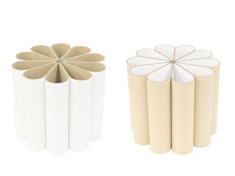 Flower Stool by Flower Stool Designboom