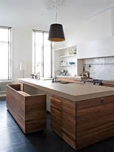 kitchen island inspiration 15 unusual designs furnish
