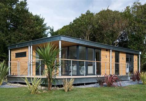 Prefab Cottages In Ontario by Modern Cabins Studio Design Gallery Best Design