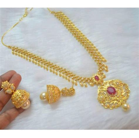 top 15 one gram gold long chains | fashionworldhub