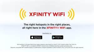 Infinity Wifi Xfinity 174 Wifi By Comcast Wireless On The Go