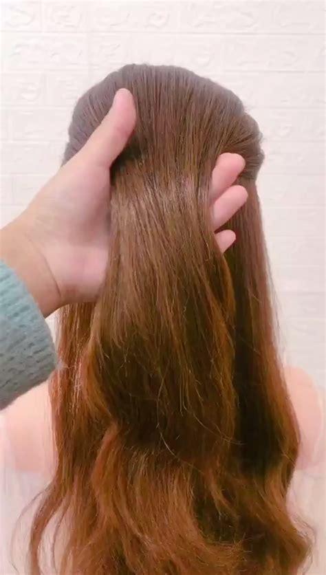 Es Gibt Ideen Ber Einfache Haarmodelle Auf Unserer