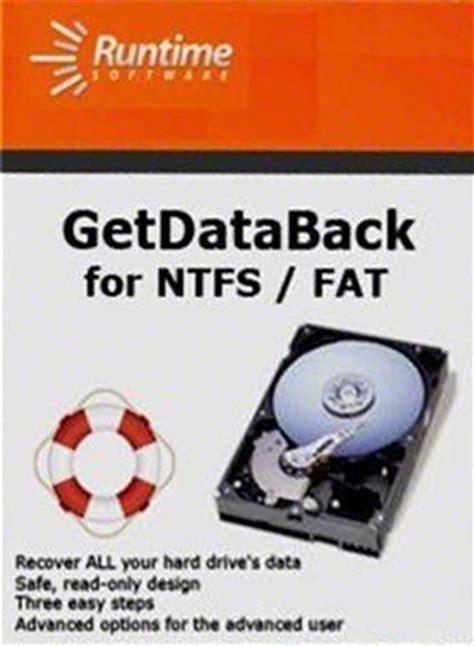 getdataback full version free download free download getdataback for fatntfs 4 32 full version